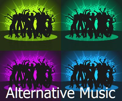 Alternative Music Festival Adult Weekend