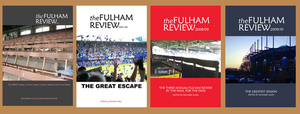 Fulham Review