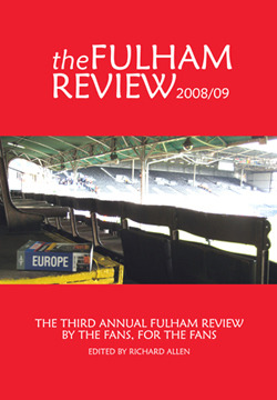 Fulham Review front cover