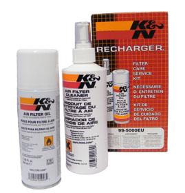 K&N_service kit