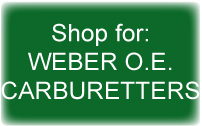 Buy Weber OE carburetters