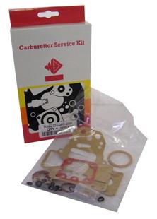 WEBER service kit