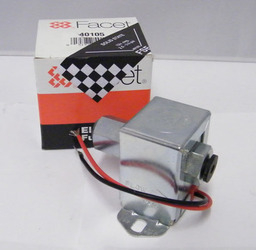 Facet Solid State Pump - fast road