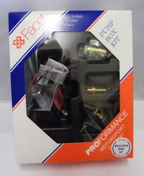 Facet Solid State Pump Kit - fast road