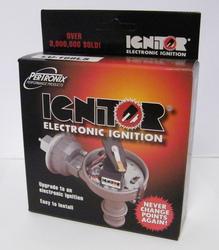 Ignitor LU-165AP12