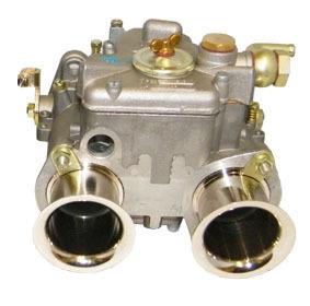 Weber 40 DCOE carburettor