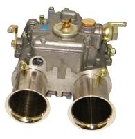 Triumph TR4 (2 x 45 DCOE) - PTR201