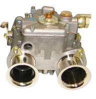 Triumph TR6 (3 x 40 DCOE) - PTR302