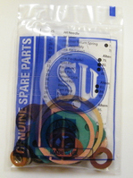 AUE825: SU Gasket Pack - HIF44 Turbo