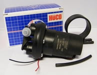 HUCO Suction Pump 1.4 psi