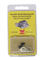DGV / DGAV / DGAS THROTTLE BEARING KIT - MT1579-001
