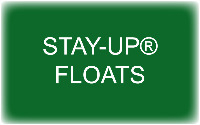 StayUp® Floats
