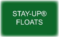 StayUp® Floats