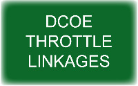 DCOE Throttle Linkages