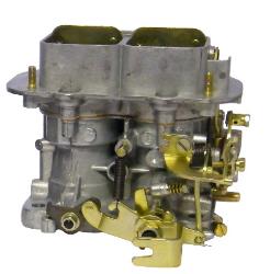 Weber 32/36 DGV Carburettor