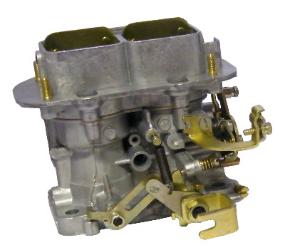Weber 32/36 DGV Synchro Carburettor