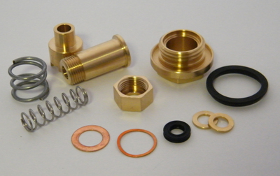 WZX1775: H Type 'Superdry' Jet Bearing Seal Kit