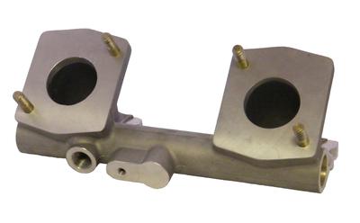 AUE1015: Twin HS4 Manifold
