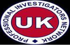 UK Professional Investigators Agency LOGO