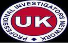 UK Professional Investigators Agency LOGO