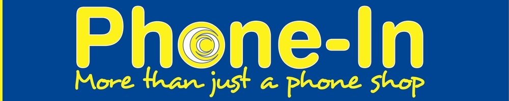 Phone-In Online, site logo.
