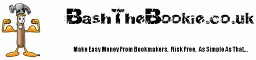 BashTheBookie.co.uk, site logo.