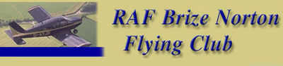 RAF Brize Norton Flying Club
