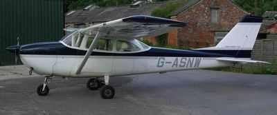 Cessna F-172E