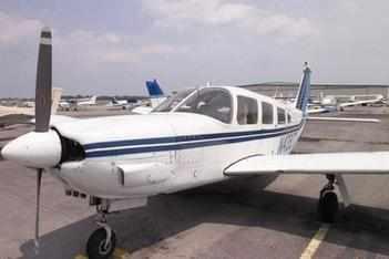 Piper Lance PA32R-300