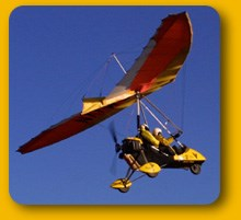 Microflights - Microlight Flying School