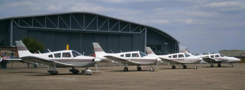 Mid Anglia Flying 2