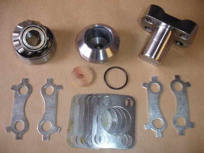 PSK 1035 - Swivel Pin Overhaul Kit, Series 3, 109 V8