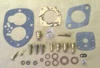 507687 - Repair Kit, Solex Carburettor, 2¼ only