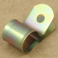 56666 - P-Clip for Rubber Brake Pipe Grommet