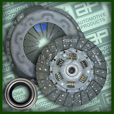 STC 8358 AP - Clutch Kit, 2.5 Diesel & Turbo Diesel, VM Diesel, 200 TDi and