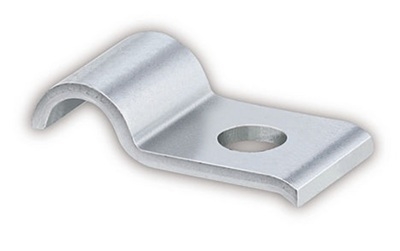 "41379 - Clip for 3/16"" Brake Pipe, Metal type"