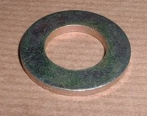 "WA 600091 - Washer, Plain, 1/2"" ID"