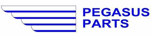 Pegasus Parts Logo