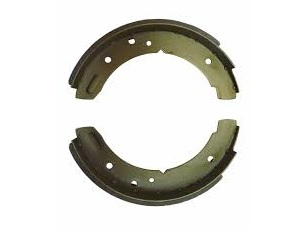 STC 3821 REP - Hand Brake Shoes, Set, Replacement specification