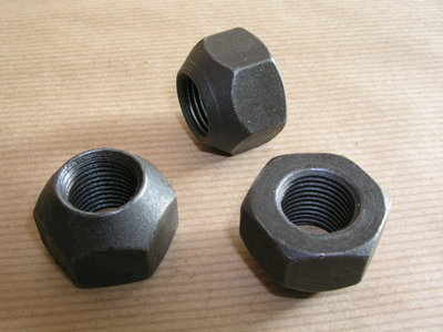 RRD 500010 - Wheel Nut, 27mm AF