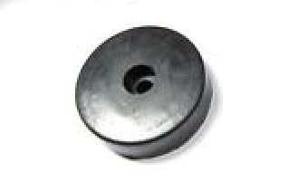 336473 - Rubber Buffer, Spare Wheel to Bonnet, Early Type