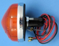 PEG 8004 - Flasher Lamp Assembly, 3 5/8