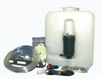 RTC 2039 KIT - Windscreen Washer Bottle Kit, Series 3, Replacement specification