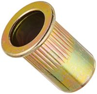 "79240 - Rivet Nut, 1/4"" UNF Threaded"