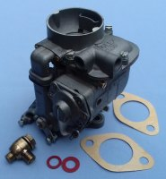546029 REC - Carburettor, Solex Type 40 PA 10-5, Reconditioned