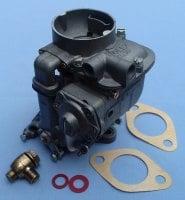 546029 REC - Carburettor, Solex Type 40 PA 10-5, Reconditioned