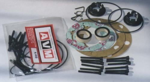 AVM 4405 - Service Kit, AVM Freewheel Hubs, 10-spline, Late type