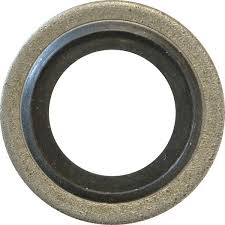 "504105-03 - Dowty Seal, 3/8"" Internal Diameter"