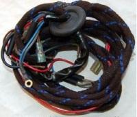 WHK 3-109-3528P-R-1 - Wiring Harness, Series 3 109 V8, RHD model