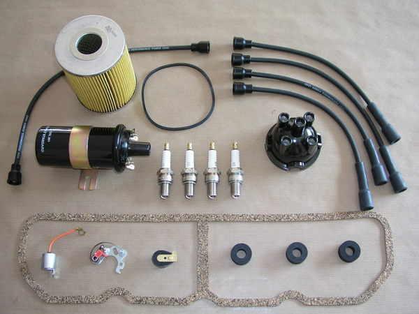 PSK 1000 - Service Kit